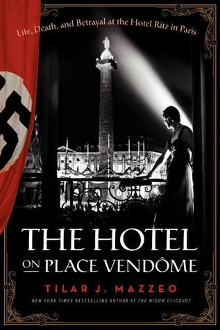 The Hotel on the Place Vendome